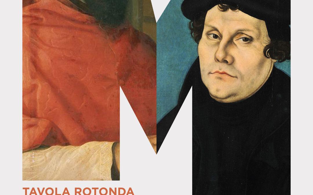 Eredità della riforma luterana a 500 anni dal suo inizio