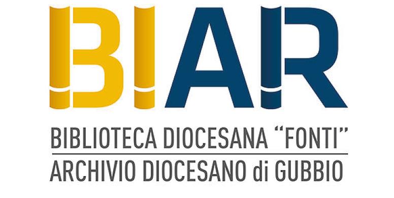 """BIAR"" ARCHIVIO VESCOVILE BIBLIOTECA DIOCESANA ""FONTI"""