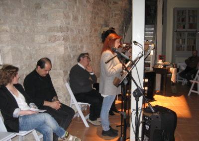 Giornata Mondiale della Poesia (21 marzo 2014)