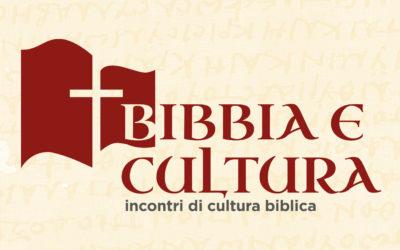Bibbia e Cultura