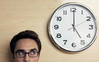 Nuovo orario